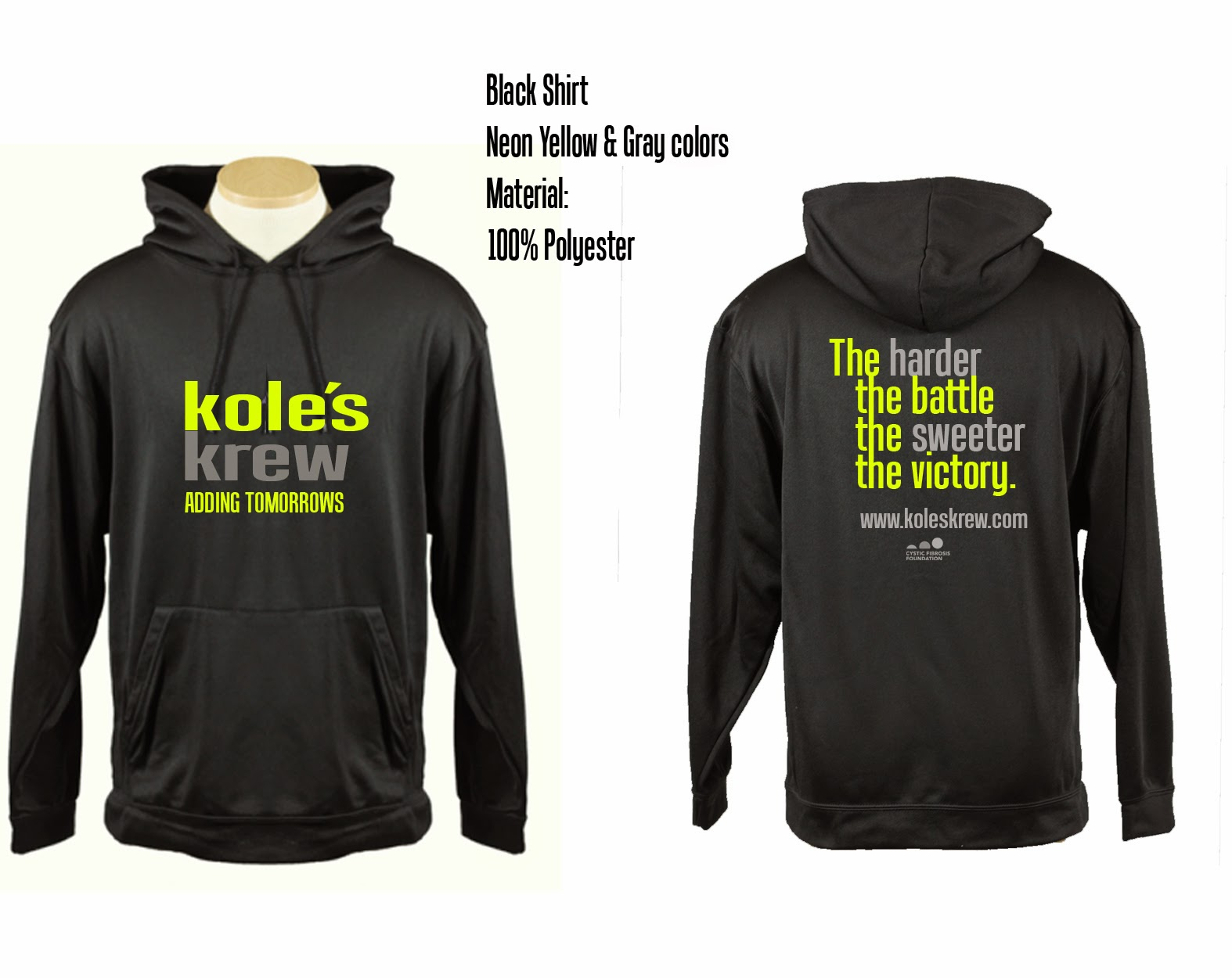 http://www.koleskrew.com/p/merchandise.html
