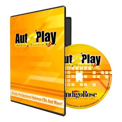 Descargar AutoPlay Media Studio 8.1.0.0 Full Serial 2012