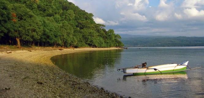 Pulau Satonda : Pesona Pulau Gunung Api dan Miniatur Laut Purba di Nusa Tenggara Barat