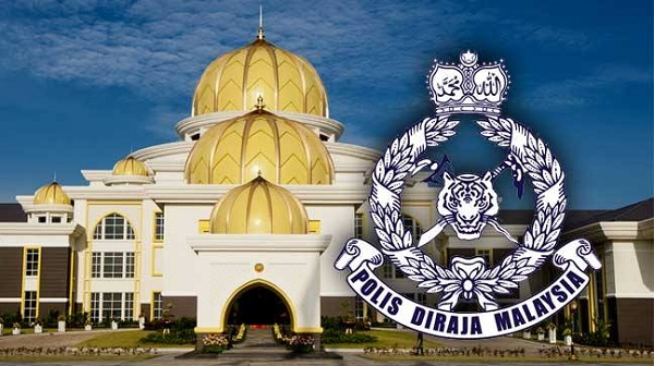 Viral palsu tentang kesihatan Agong, Istana Negara buat laporan Polis