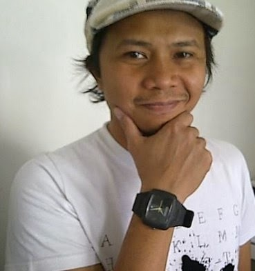 Reza drummer band Noah