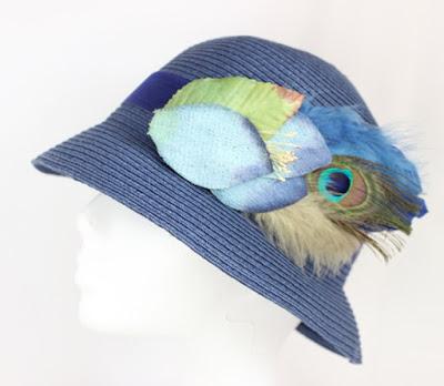 2016 - Coleccion Citricos · Sombreros 04