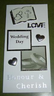 Invitación para bodas con fotos