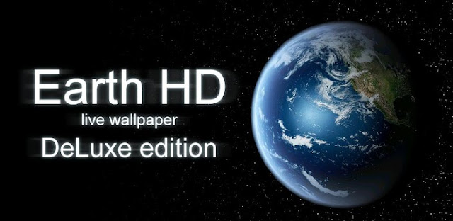 Earth HD Deluxe Edition v3.1.0 APK
