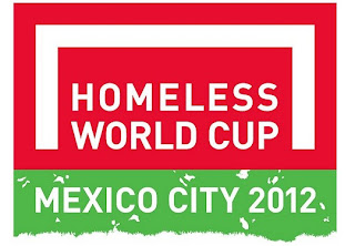 homeless world cup in mexico