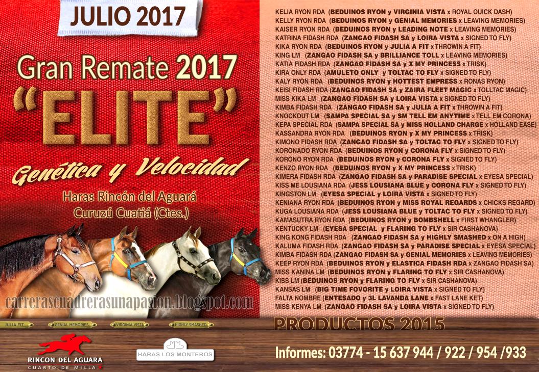 GRAN REMATE ELITE RDA-LM