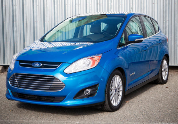 2013 ford c max hybrid myautoshowroom. Cars Review. Best American Auto & Cars Review