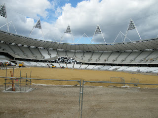 Olympics London pictures