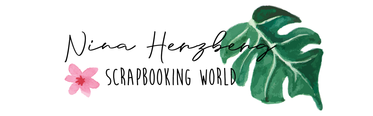 Nina Herzberg Scrapbooking World