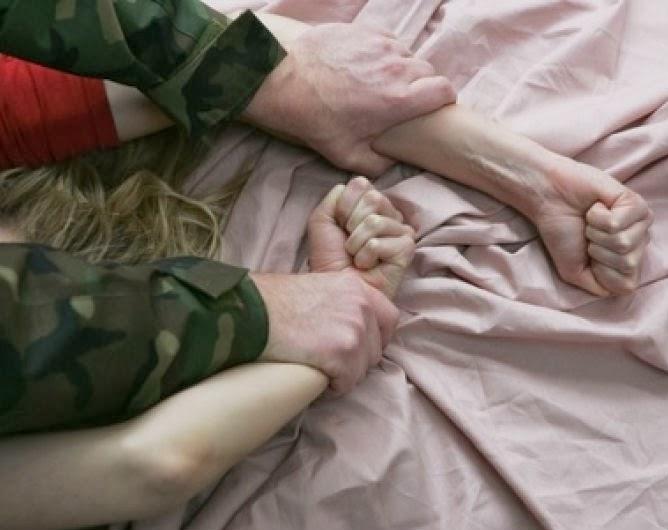 Чеченцы трахаются с русскими женщинами