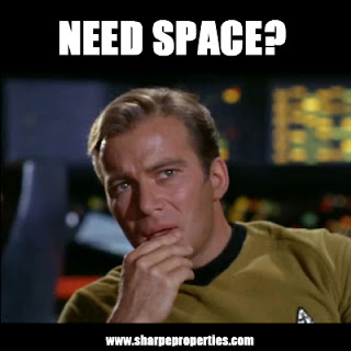 Star Trek - Need Space
