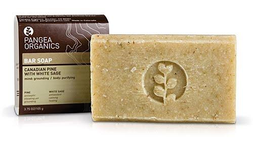 Pangea Organics Soap Pangea Organics Bar Soap