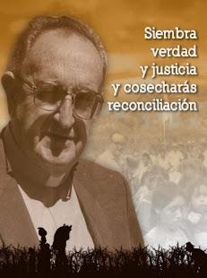 Mons. Juan Gerardi Conedera  26 de abril 1998-2015