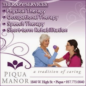 Piqua Manor Therapy