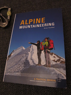 Alpine Mountaineering Bruce Goodlad