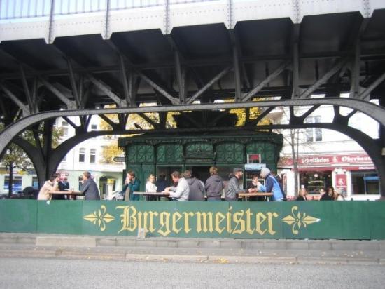 Berlin pas cher, Burger Berlin, Manger à Berlin, Découvrir Berlin