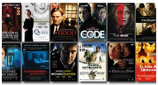 Golden Films - Diario de Sevilla