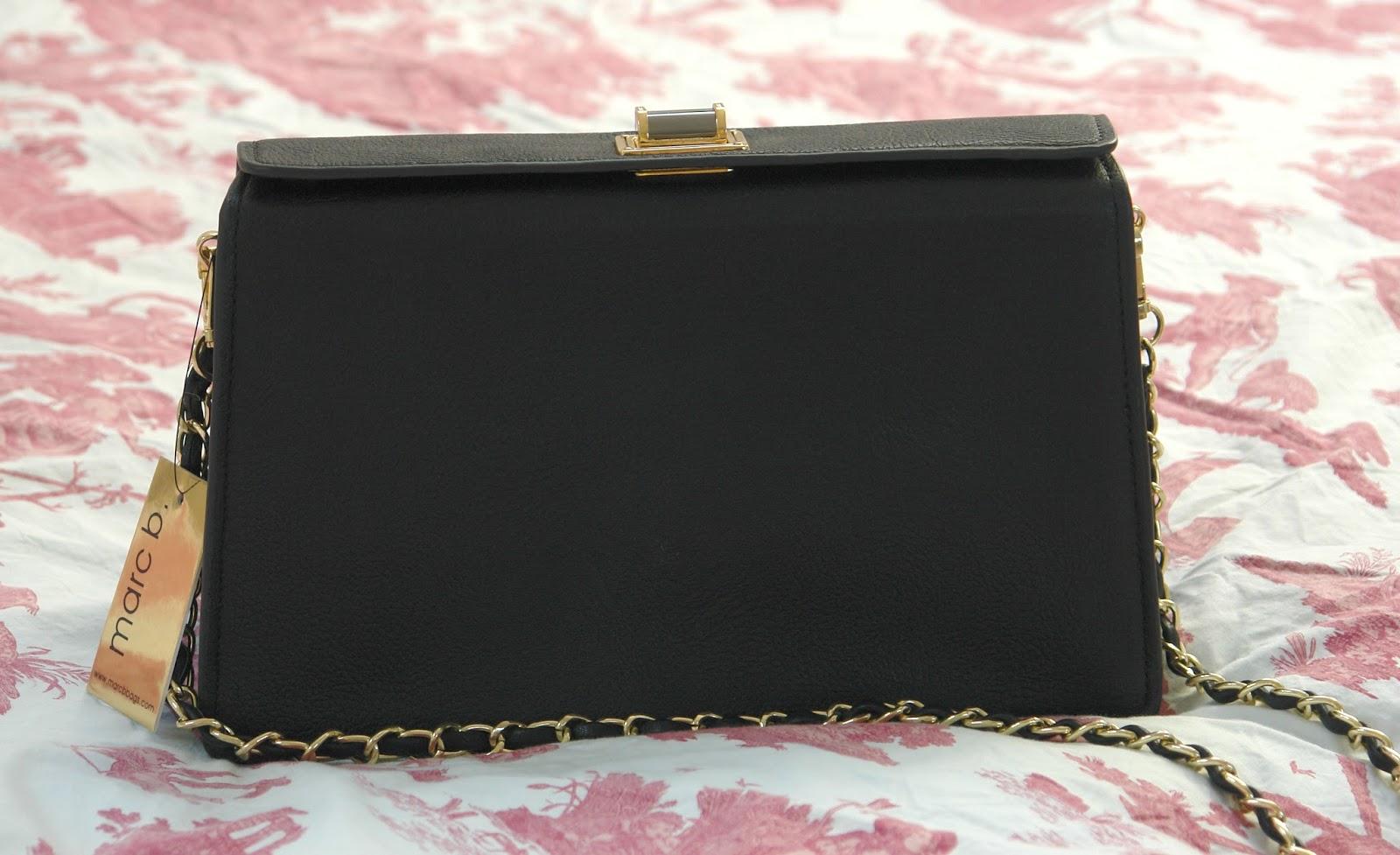 New handbag for new season - Marc B Kristen Bag