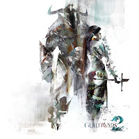 Guild Wars 2 iPad 2 - iPad Wallpapers 1