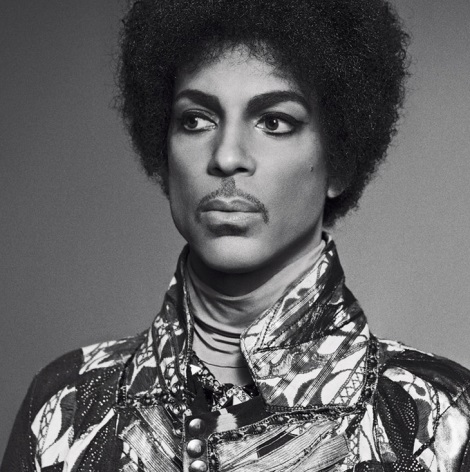 Prince by Inez and Vinoodh for V Magazine