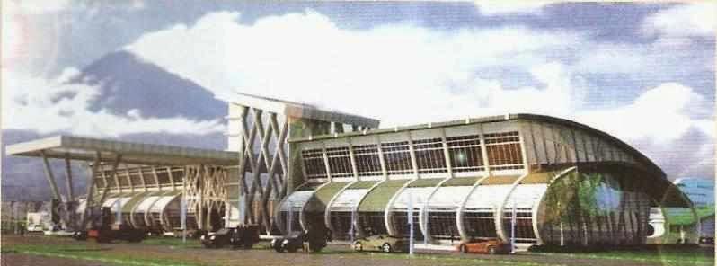 Bicol International Airport Gets Green Light