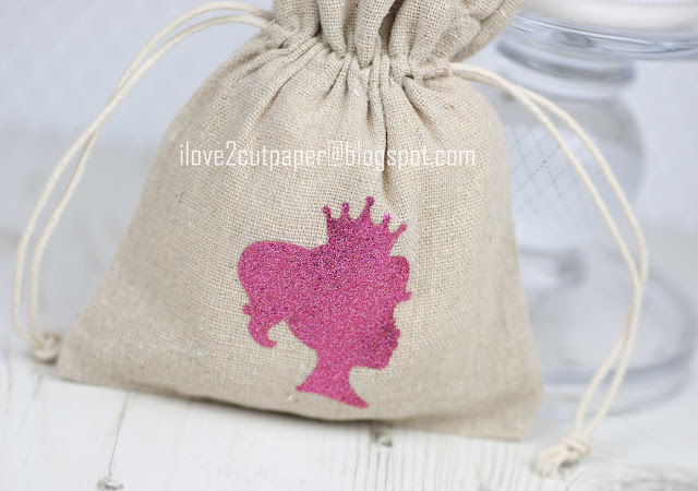 Princess, Princess Bag, ilove2cutpaper, LD, Lettering Delights, Pazzles, Pazzles Inspiration, Pazzles Inspiration Vue, Inspiration Vue, Print and Cut, svg, cutting files, templates