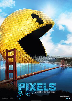 mejores-peliculas-videojuegos-pixels-estreno-24-julio-trailer