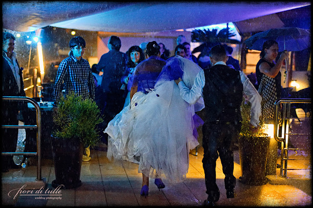 foto matrimonio spiaggia Ca du Ma Celle Ligure