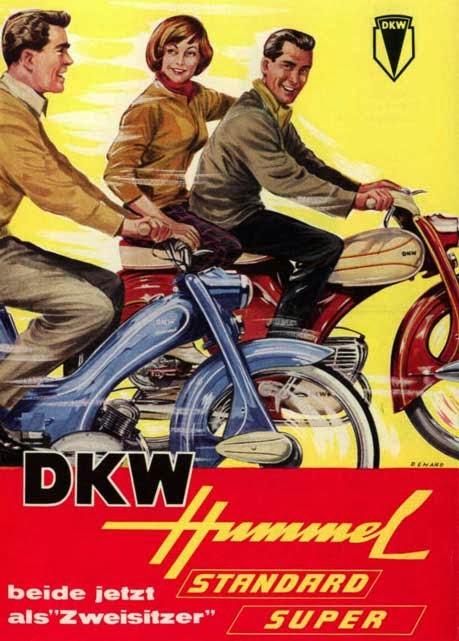 RIP DKW