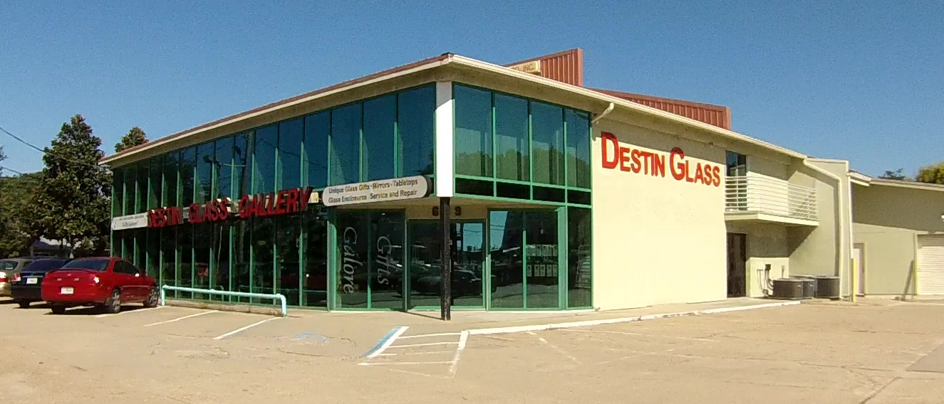 Destin Glass Gallery, Destin Florida