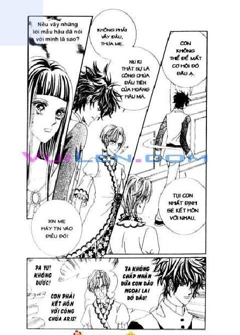 Công chúa của tôi Chapter 7 - Trang 143