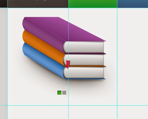 Create a Education Web Design In Photoshop