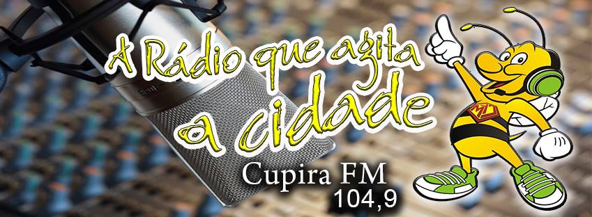 Rádio Cupira FM ( Rádio Parceira )