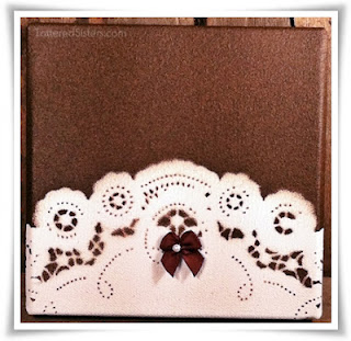 Shabby Prim Canvas