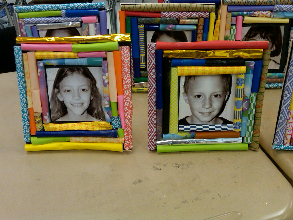How To Make A DIY Picture Frame  DIY At Bunnings