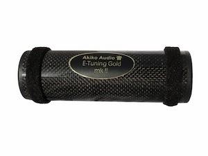 Akiko Audio E-Tuning Gold