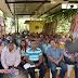 Dr. Luis Rene Canaán Anuncia su Proclamación y la del Presidente Danilo Medina en la Provincia Hermanas Mirabal