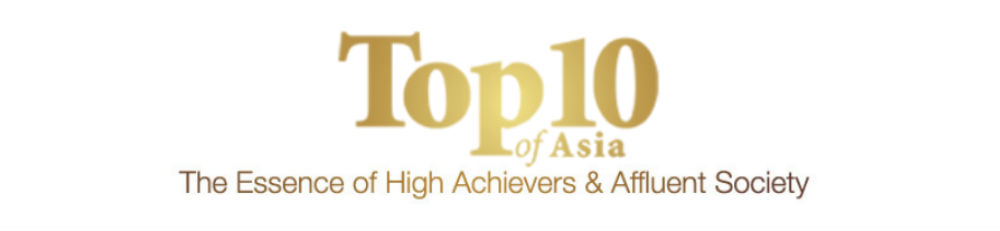 Top 10 of Asia Blogger