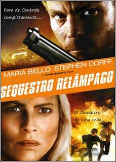 Download - Sequestro Relâmpago DVDRip - AVI - Dual Áudio