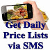 Punjab Government launches Daily SMS Price Information Service