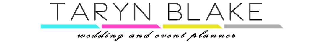 Taryn Blake - Event and Wedding Planner - Pennsylvania, Maryland Areas