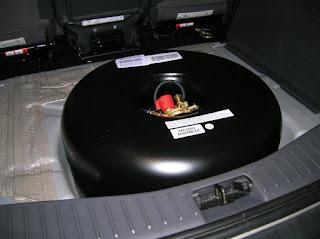 Transformación a GLP de un  Ford Focus C-Max