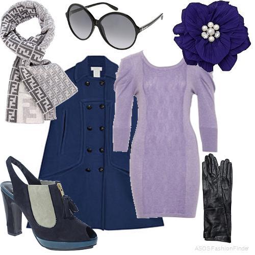 Tu estilo a diario c mo combinar los colores el azul marino for Q color combina con el gris