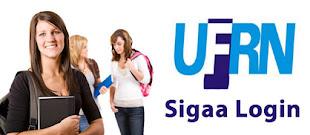 SIGAA - UFRN