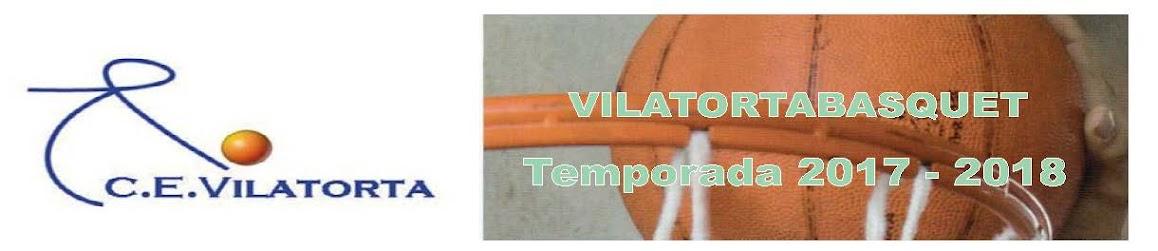 CLUB ESPORTIU VILATORTA 16- 17