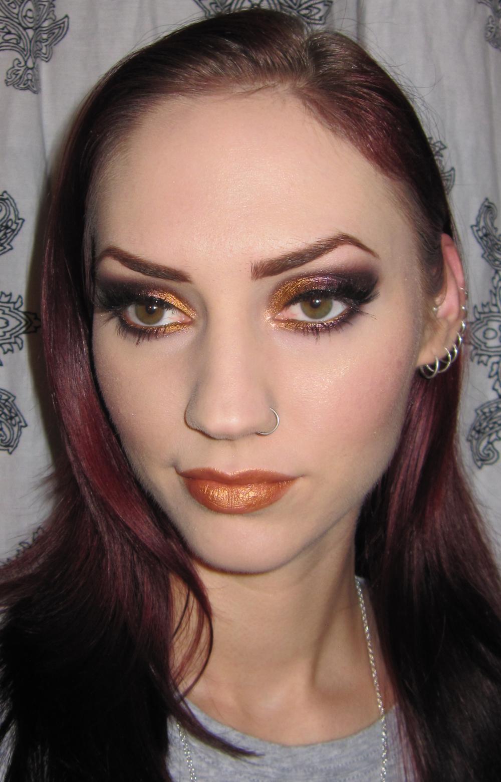 ... Faerie Makeup Tutorial Images Tutorial Application Form; Fairy ...