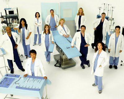 serie torrents greys anatomy Download Grey´s Anatomy Torrent