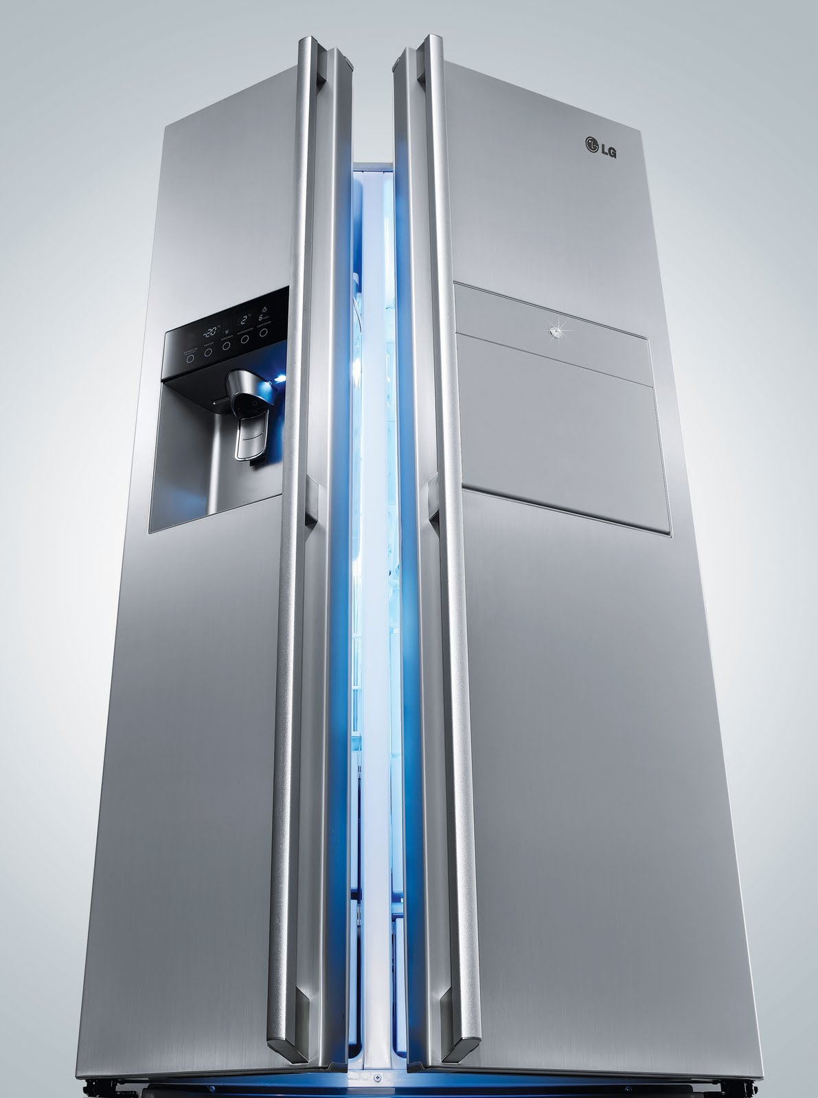lg refrigerator inverter linear. refrigerators are big consumers of power. with its newest range refrigerators, lg\u0027s breakthrough inverter linear compressor technology ensures consumers\u0027 lg refrigerator h