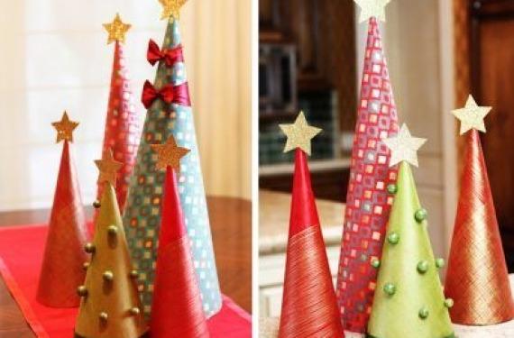 Mont n de cosicas decoraci n navide a rbol de navidad - Cinta arbol navidad ...