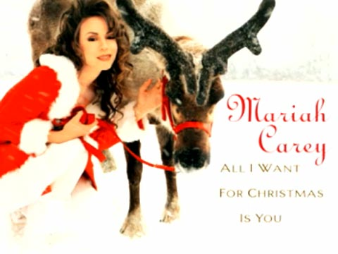 Mariah's All I Want For Christmas Is You Surpasses 2 Million Sales ...